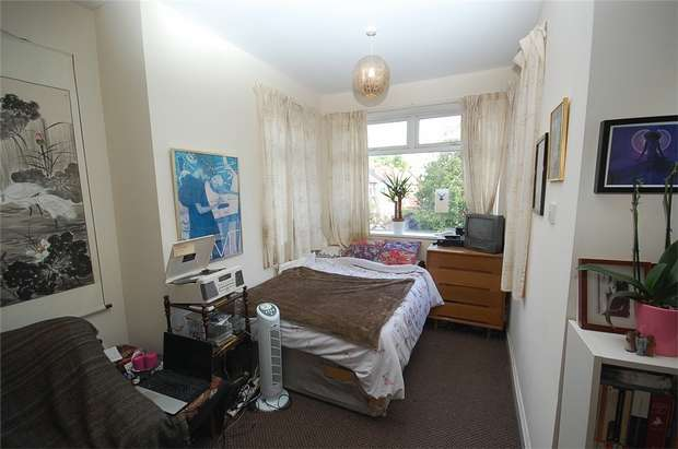Flat for sale in 102, College Road, MANCHESTER
