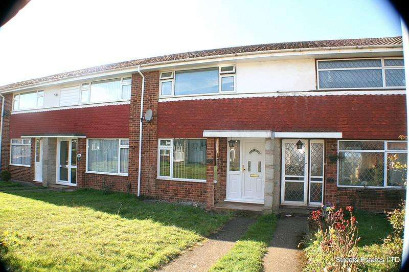 2 Bedrooms Semi Detached House for sale in Beaconsfield road, Sittingbourne ME10