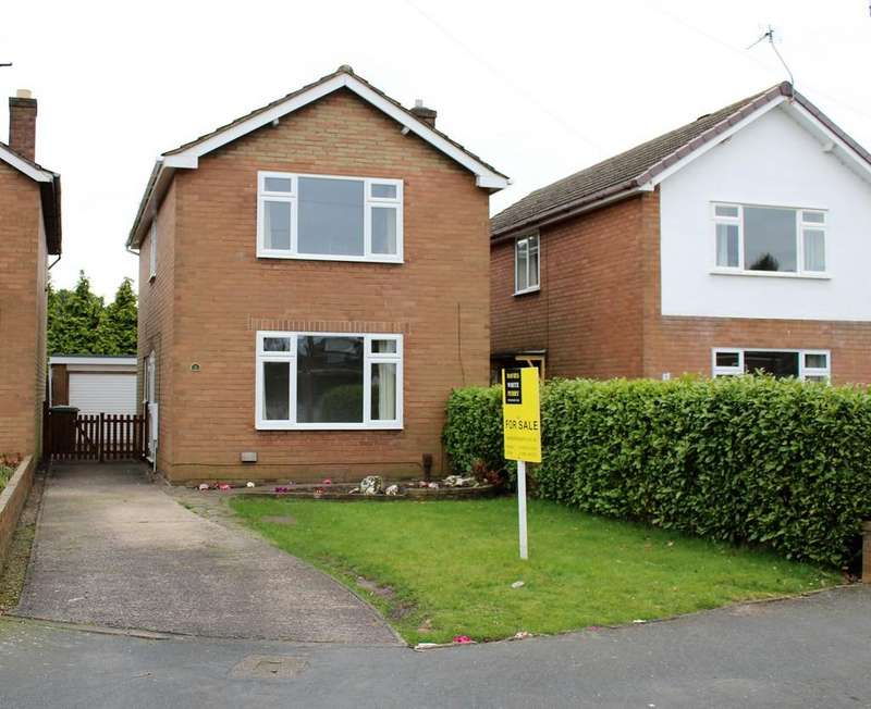 3 Bedrooms Detached House for sale in 7 Laurel Drive , 7 Laurel Drive