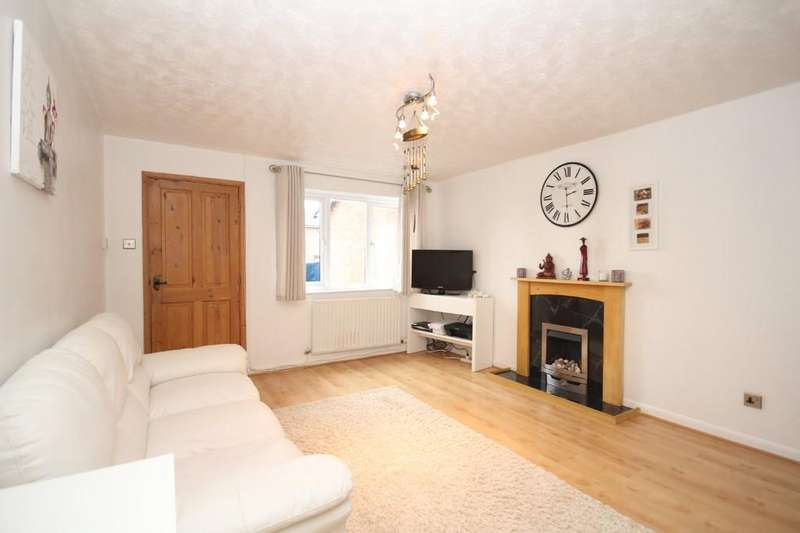 2 Bedrooms Mews House for sale in 11 Allonby Close, Walney