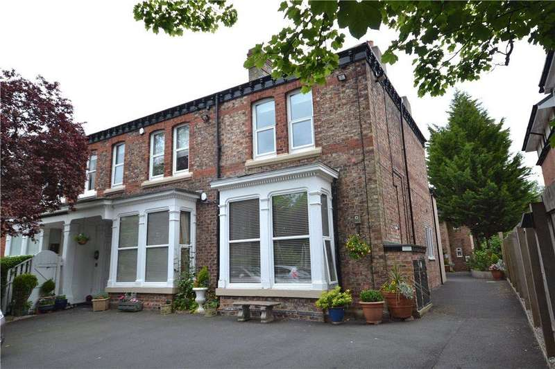 2 Bedrooms Apartment Flat for sale in Yarm Road, Eaglescliffe, Stockton-on-Tees