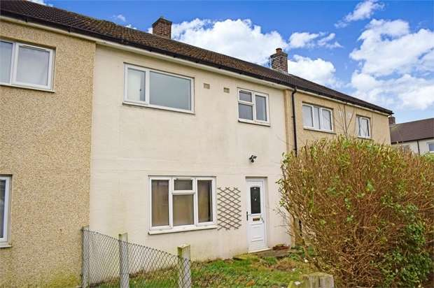 3 Bedrooms Terraced House for sale in Gwenfro, Wrexham