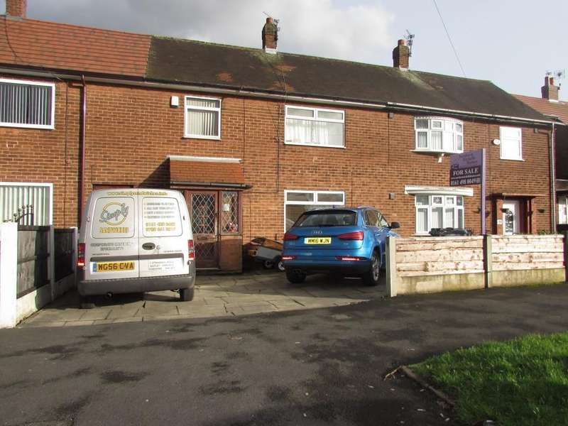 3 Bedrooms Terraced House for sale in Cornishway, Wythenshawe, Manchester