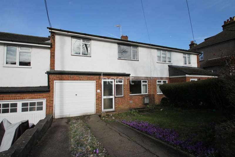 3 Bedrooms Terraced House for sale in Mount Pleasant, Biggin Hill