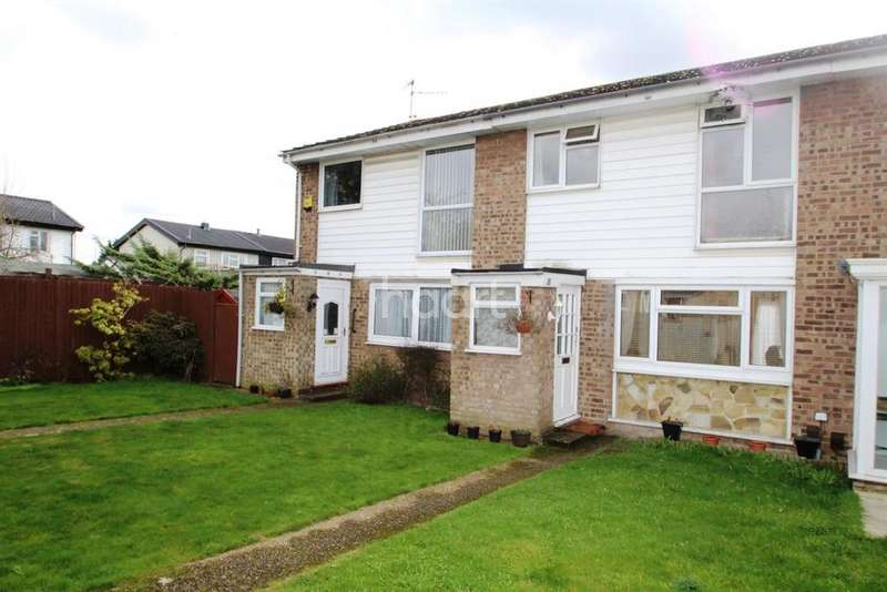 3 Bedrooms Terraced House for sale in Roebuck Green