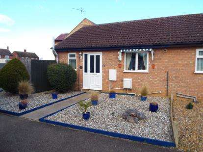 1 Bedroom Bungalow for sale in Witchford, Ely, Cambridgeshire