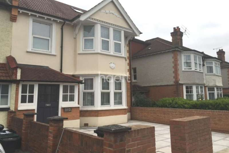 6 Bedrooms End Of Terrace House for sale in Norbury Crescent, London, SW16