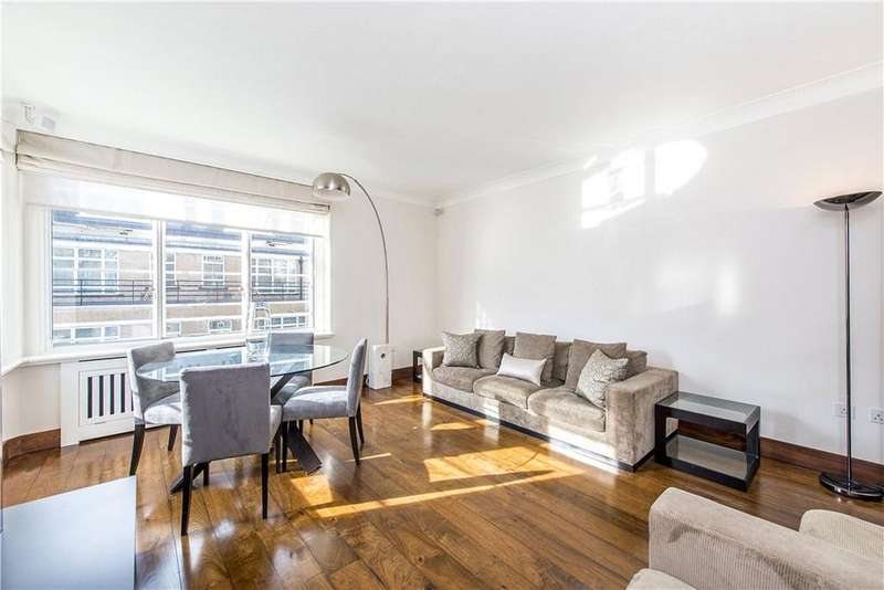 2 Bedrooms Flat for sale in Lowndes Square, Knightsbridge, London, SW1X