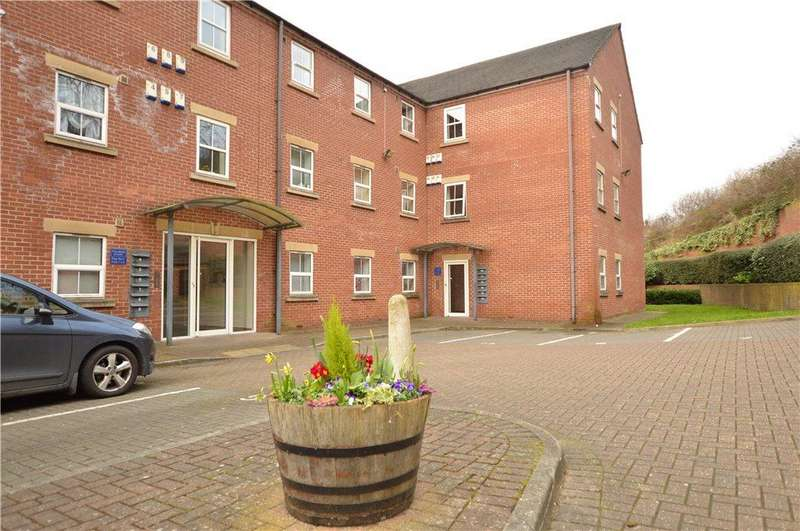 1 Bedroom Apartment Flat for sale in Pullman Court, Morley, Leeds