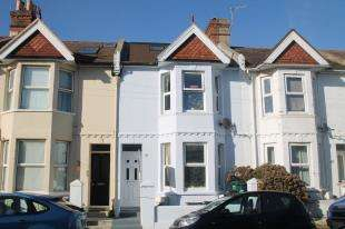 4 Bedrooms Terraced House for sale in Payne Avenue, Hove, East Sussex