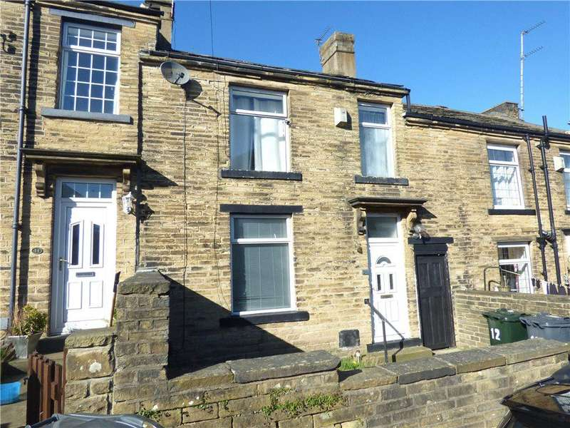 3 Bedrooms Unique Property for sale in Cobden Street, Allerton, Bradford, West Yorkshire