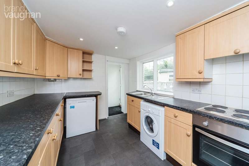 6 Bedrooms House for rent in Viaduct Road, Brighton, BN1