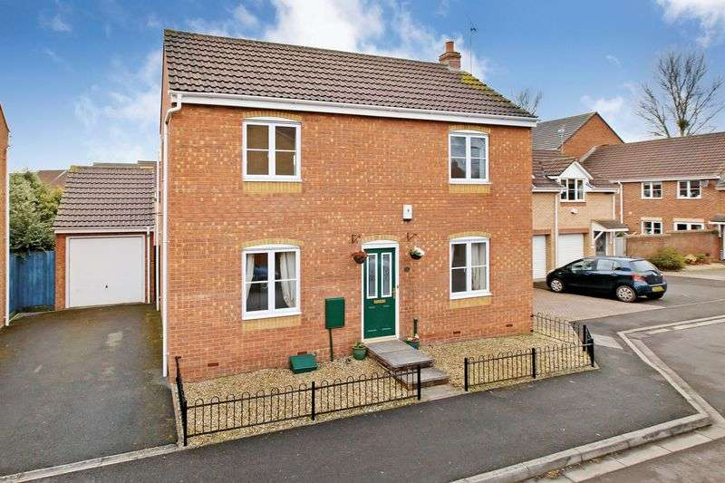 3 Bedrooms Detached House for sale in BOUNDARY PARK