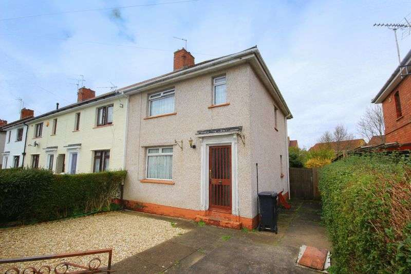 3 Bedrooms House for sale in Lydney Road, Bristol