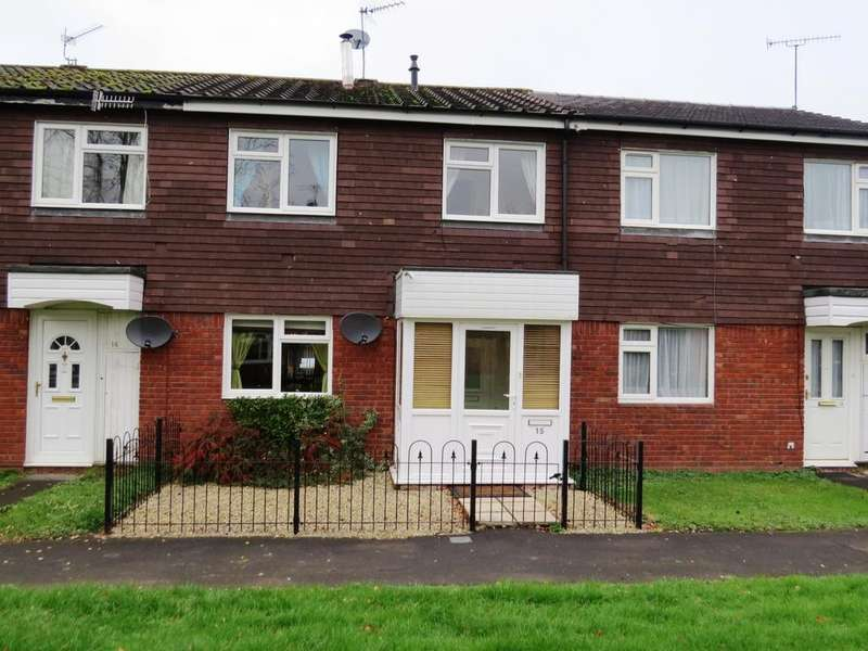 3 Bedrooms House for sale in Washington Court, Marlow