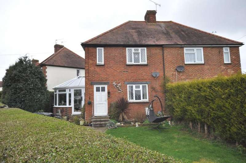 3 Bedrooms Semi Detached House for sale in Durham Close, Guildford
