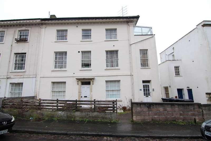 1 Bedroom Apartment Flat for sale in Sydenham Road, Cotham, Bristol, BS6