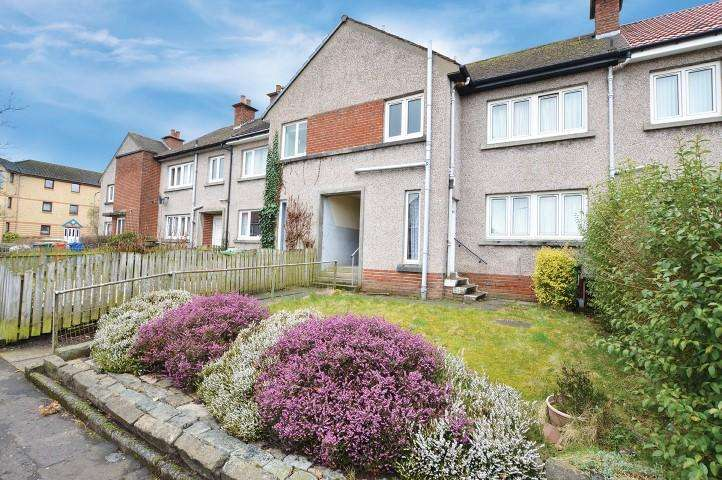 3 Bedrooms Terraced House for sale in 15 Craigash Road, Milngavie, G62 7BS