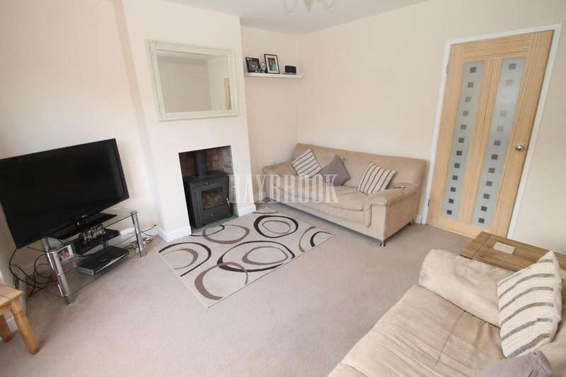 3 Bedrooms Semi Detached House for sale in Cedric Crescent, Thurcroft
