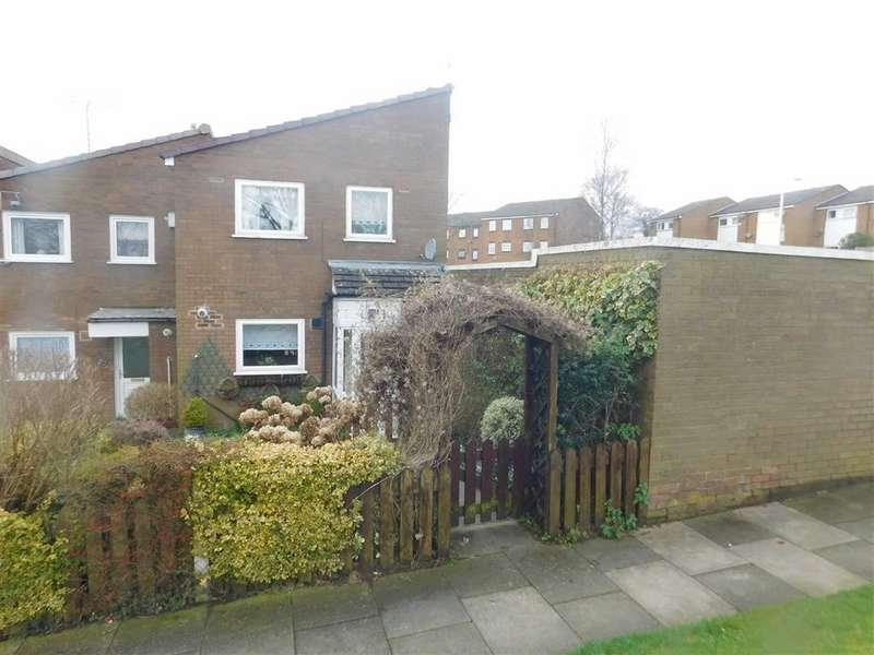 3 Bedrooms Property for sale in Sunfield, Romiley, Stockport