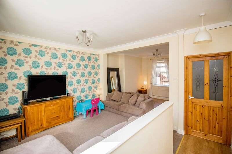 2 Bedrooms Terraced House for sale in Theresa Street, Blaydon