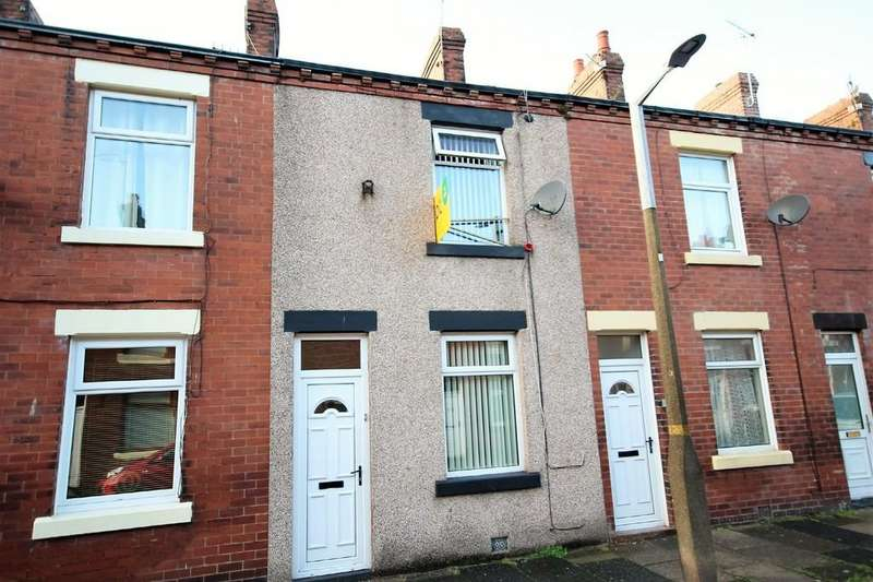 2 Bedrooms Terraced House for sale in 55 Kent Street, Barrow-In-Furness