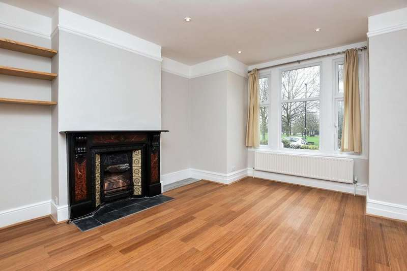 3 Bedrooms Flat for sale in Rastell Avenue, Balham, SW2
