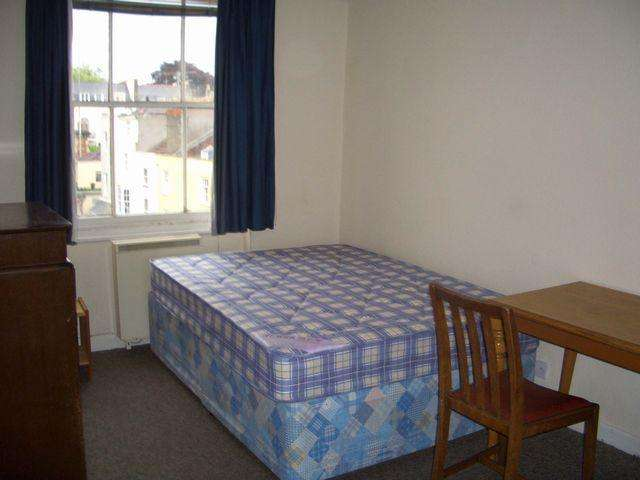 4 Bedrooms Flat for rent in The Mall, Clifton Village, BRISTOL, BS8