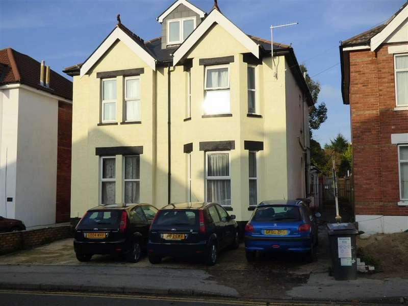 7 Bedrooms Detached House for rent in Alma Road, Bournemouth, Dorset, BH9