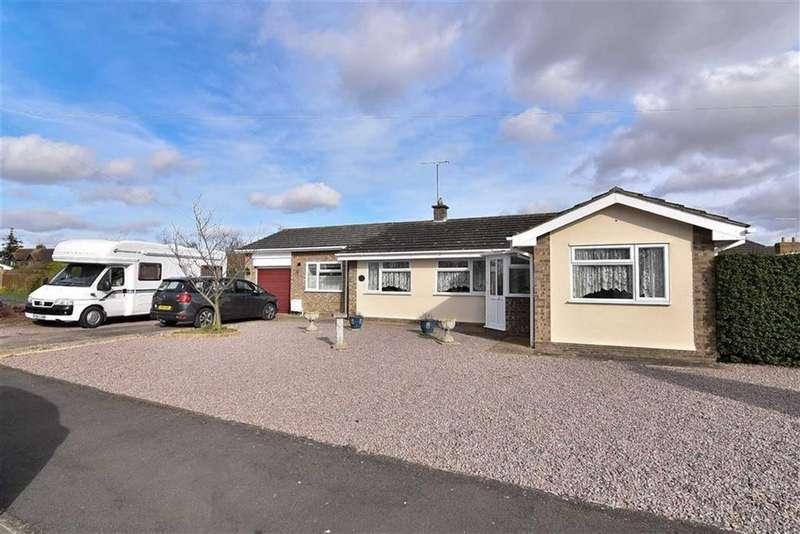 3 Bedrooms Detached Bungalow for sale in Glen Gardens, Surfleet