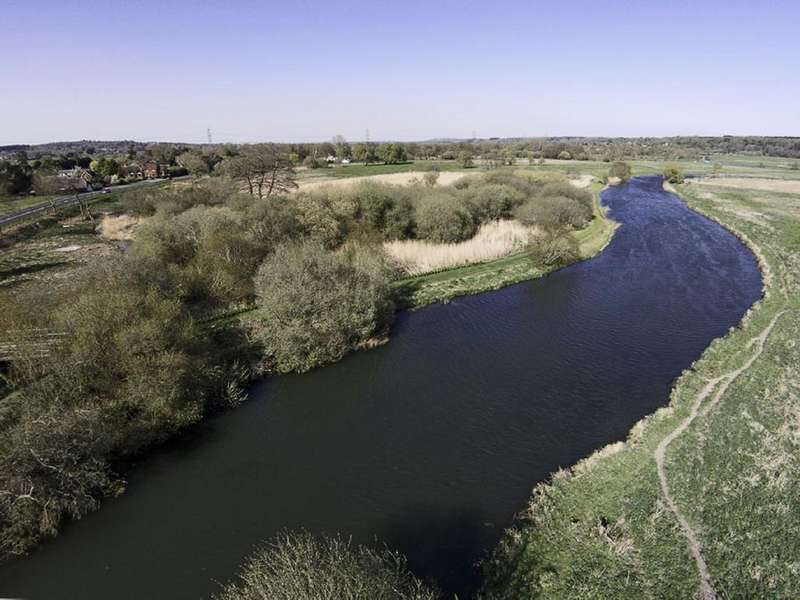 Land Commercial for sale in Burgate, Fordingbridge, Hampshire, SP6