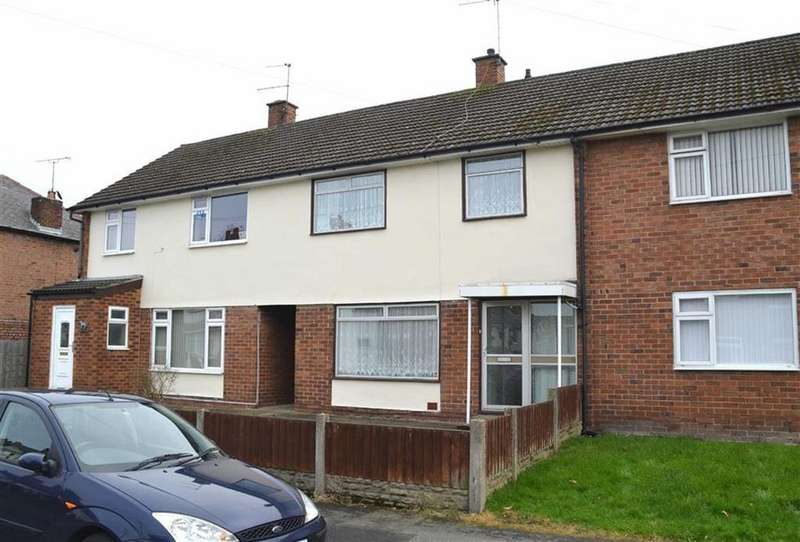 3 Bedrooms Terraced House for sale in Church Street, Ellesmere Port