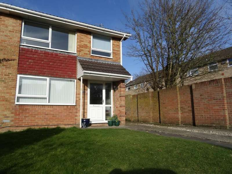 3 Bedrooms House for sale in Grainger Close, Brighton Hill