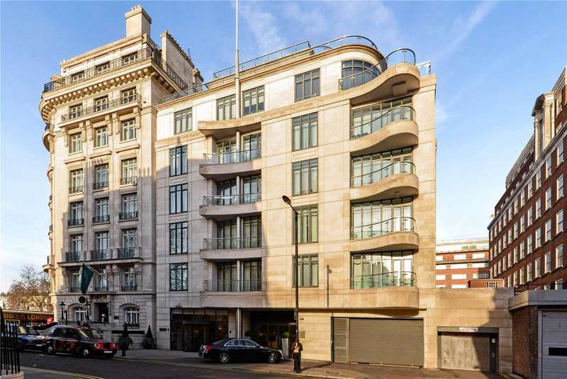 1 Bedroom Flat for sale in North Row, Mayfair, London, W1K