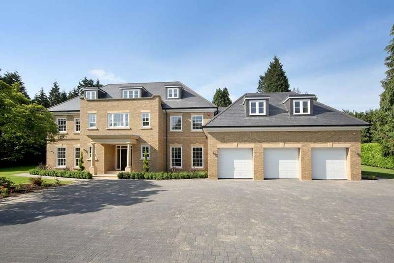 6 Bedrooms House for rent in Chobham Road, Sunningdale, Ascot, Berkshire, SL5