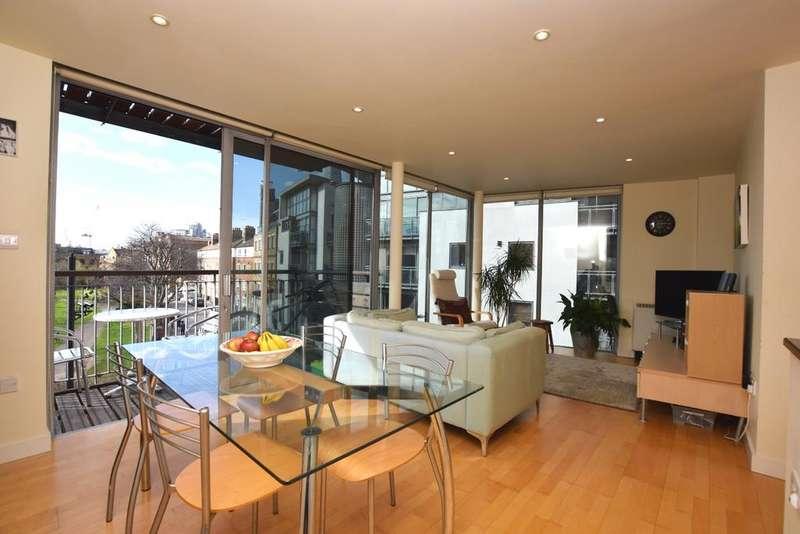 2 Bedrooms Flat for sale in Tanner Street London Bridge SE1