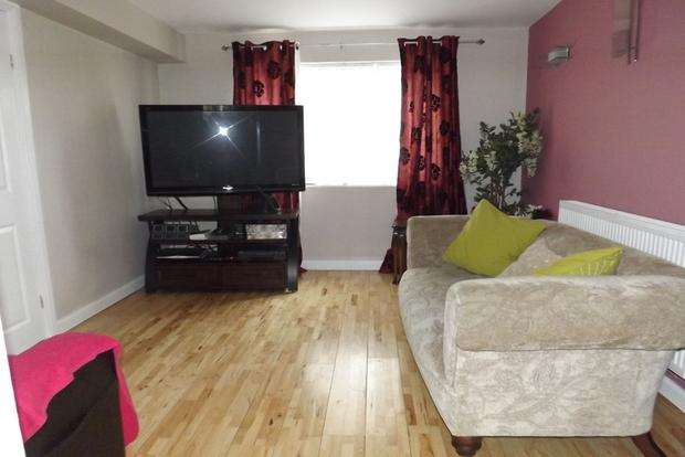 2 Bedrooms Terraced House for sale in Palmerston Gardens, St Anns, Nottingham, NG3