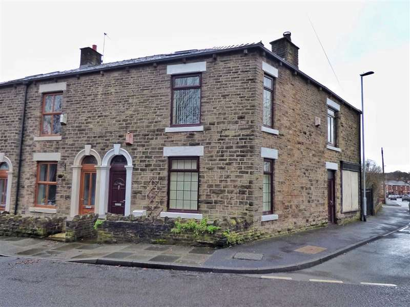 3 Bedrooms Property for sale in Sunny Bank, Lees, Oldham, OL4