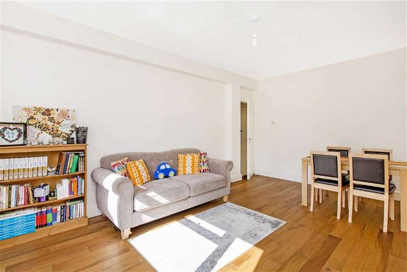 2 Bedrooms Property for sale in Ivanhoe House, Balham