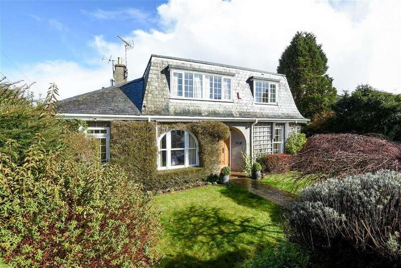 4 Bedrooms Detached House for sale in Headland Road, Torquay, Devon, TQ2