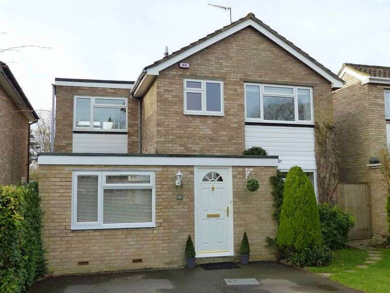 5 Bedrooms Detached House for sale in Marlow