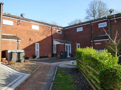 3 Bedrooms Terraced House for sale in Holders Gardens, Moseley, Birmingham, West Midlands