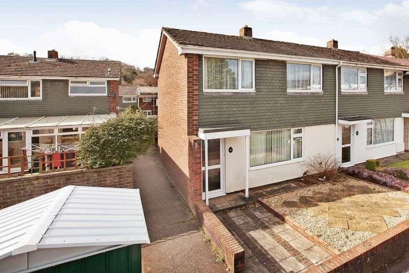 3 Bedrooms House for sale in Westexe Area