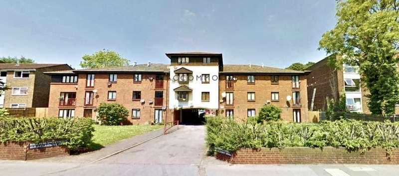 1 Bedroom Flat for sale in Selhurst Road, Norwood Junction