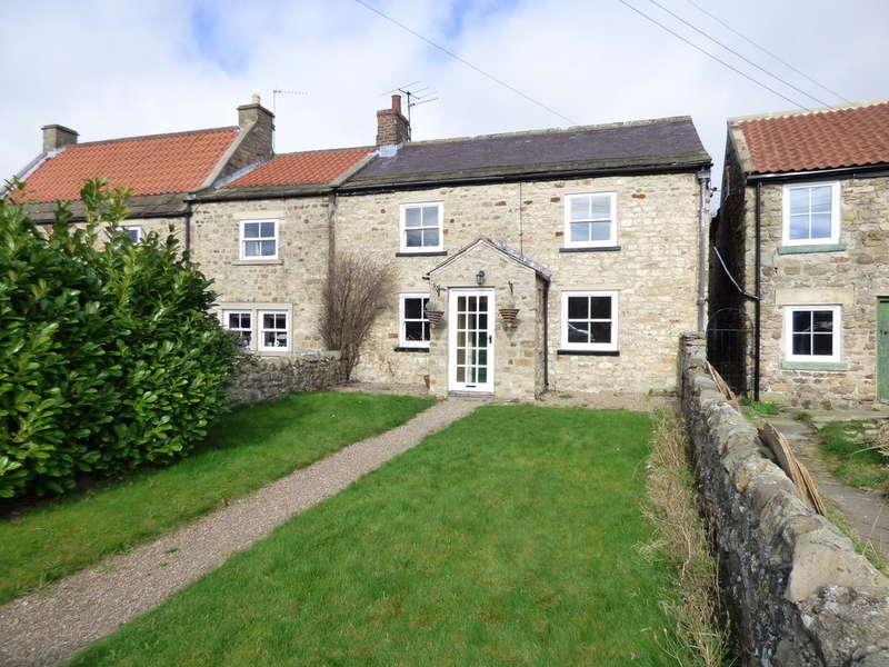 3 Bedrooms Semi Detached House for sale in Osborne House, Hunton