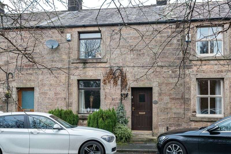 3 Bedrooms Terraced House for sale in Town Lane, Whittle-Le-Woods