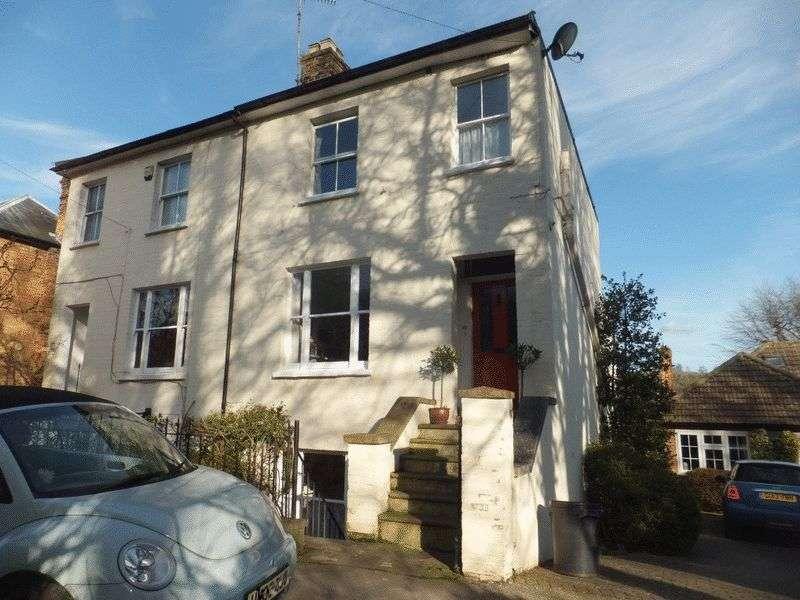4 Bedrooms Property for sale in High Street, Sevenoaks