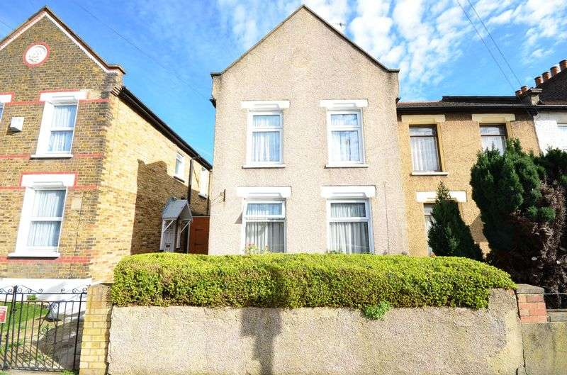 2 Bedrooms Terraced House for sale in Tilson Road, London