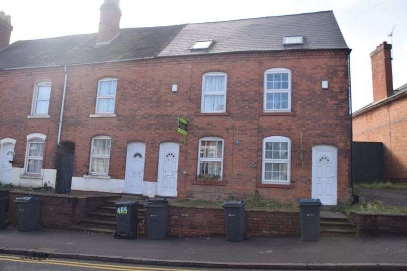 3 Bedrooms Terraced House for sale in Excellent Buy To Let Opportunity - Near QE Hospital & University