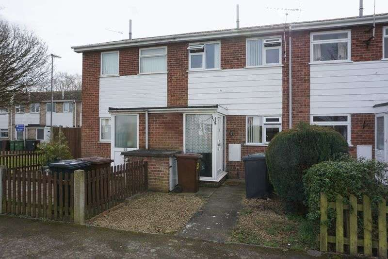 2 Bedrooms House for sale in Middlebrook Road, Lincoln